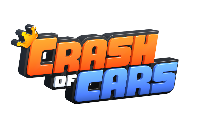 Crash of Cars Logo
